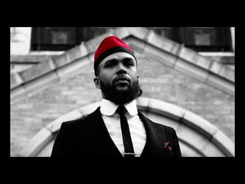 Jidenna - Long Live The Chief (CLEAN VERSION)