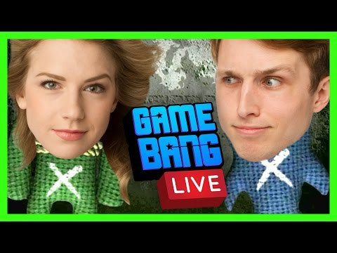 TRIVIA MURDER PARTY LIVE (Game Bang)
