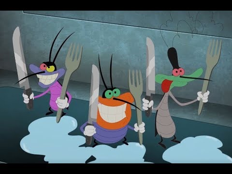 oggy-and-the-cockroaches-🍔-yummy-compilation-🍔-full-episodes-in-hd