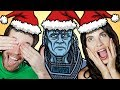 A Very X-Manly Xmas! - Toon Sandwich LIFE