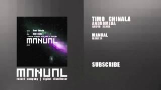 Timo Chinala - Andromeda (QOSVO remix)
