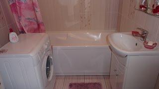 Моя ванная комната.Чистим все.(В этом видео вы узнаете, как навести порядок в ванной комнате самыми простыми чистящими средствами. Мой..., 2015-03-30T14:05:10.000Z)