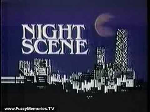 "Spectrum - NightScene - ""Massage...The Touch Of Love"" (1982)"