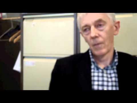 Maurice Kinkead on Community Asset Transfer