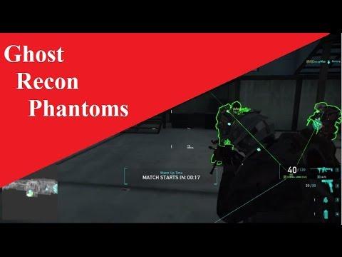 Geisterrekorder Phantoms Clan-Matchmaking