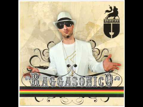Babaman - La coca - Raggassonico 2010)