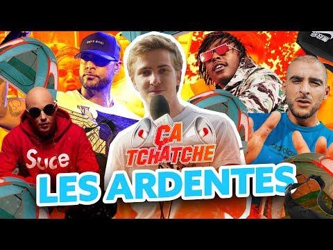 Youtube: #ÇaTchatche: Spécial Festival des Ardentes!