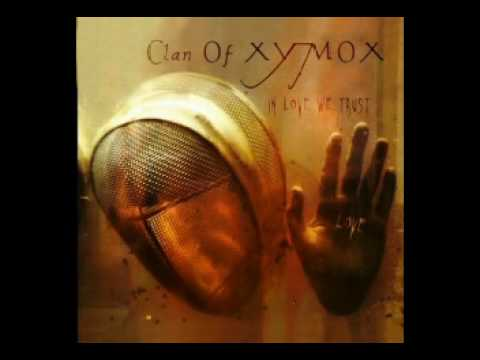 Clan Of Xymox- Home Sweet Home