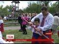 Великодні свята в Запоріжжі традиційно закінчили масовою бійкою