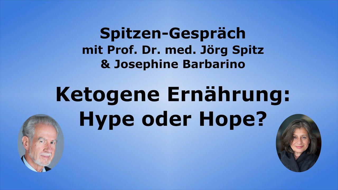 Download Spitzen-Gespräch - Ketogene Ernährung: Hype oder Hope? - Ketogene Diät - Keto Live