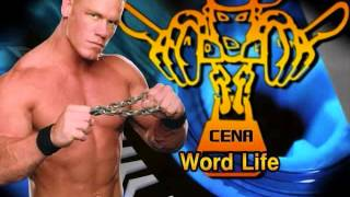 WWE-John Cena 2003-2004 Theme- Basic Thuganomics