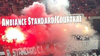 AMBIANCE STANDARD-COURTRAI 2-1 2019