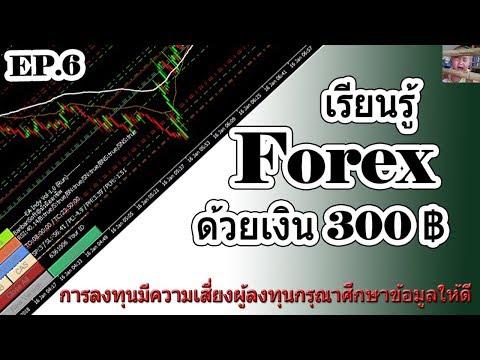 สอน Forex เบื้องต้น ด้วยเงิน 300 บาท EP.6.ทริคการเล่น Forex หลายพอร์ตพร้อมกันในเครื่องเดียว