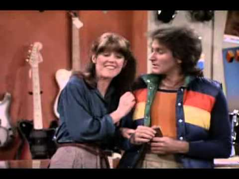 Robin Williams - 2 of my Favorite Scenes from Mork & Mindy