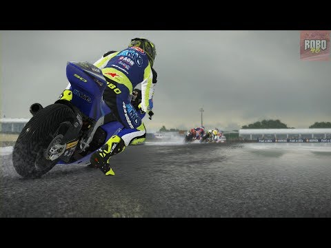 MotoGP 17 | Rider Career Pt 13: Who's Gonna Be Moto2 Champion??