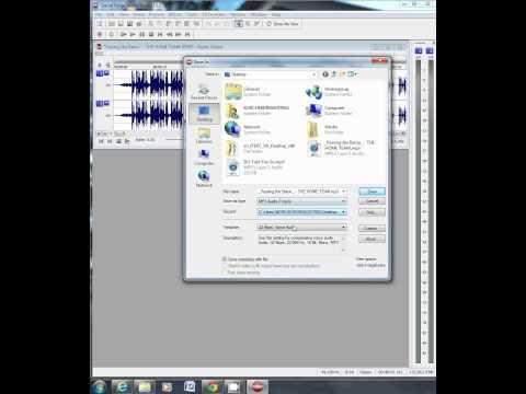Sound Forge Studio 10.0