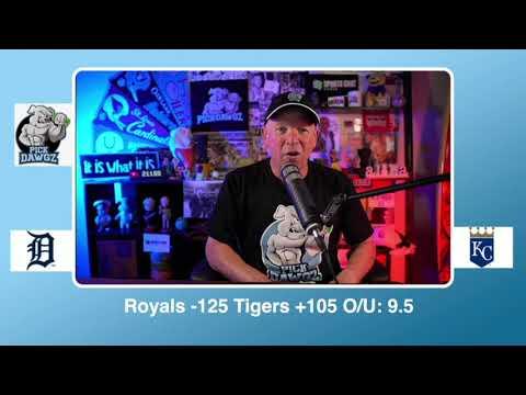 Kansas City Royals vs Detroit Tigers Free Pick MLB Pick and Prediction MLB Tips 9/26/20