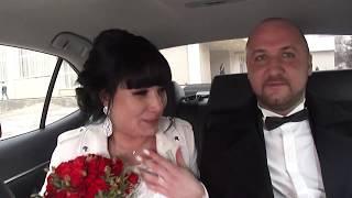 Свадебный кортеж ДАНКО ВОЛГОГРАД - новые свадебные авто и шикарные украшения для машин
