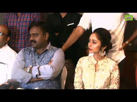 X Videos Trailer Launch Tamil Movie Press Meet Actress Akruthi Singh Thamizh