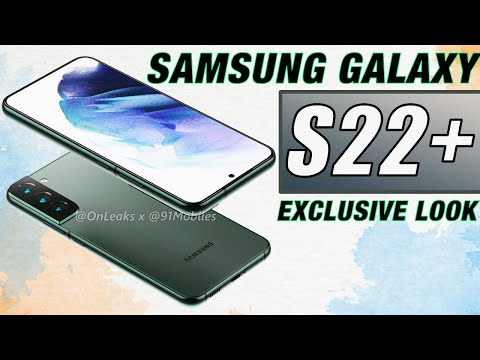 Samsung Galaxy S22+   First Look   360 Degree Video   Exclusive