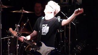 Kerbdog - Sally, Live at Dolans Warehouse, Limerick Ireland, 10 Apr 2015