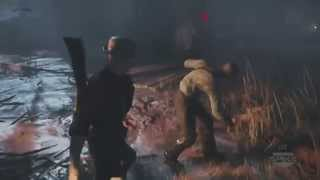 Hunt: horrors of the gilded age - First GAMEPLAY E3 2014