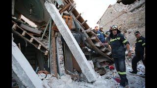 أخبار عالمية | مئات الجرحى في #تركيا من جراء الزلزال في جزيرة كوس اليونانية