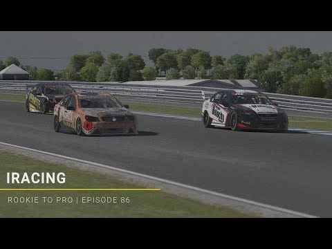 iRacing | Rookie To Pro | Episode 86 | I could have done bet