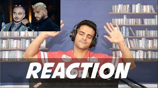 Maluma, J Balvin - Qué Pena (Official Video) Reaction