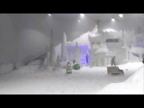 Snow City Bangalore | Snow Park