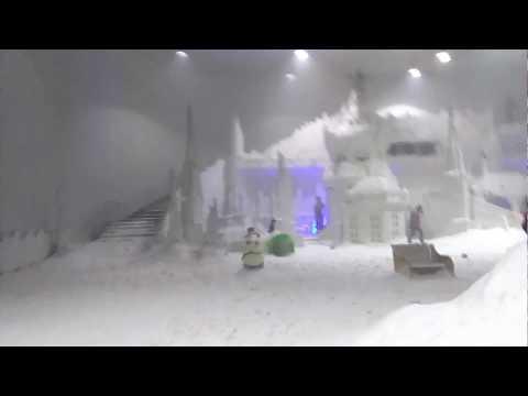 Snow City Bangalore  Snow Park