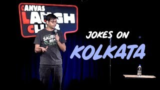 New Stand Up Comedy Video by Sujit Pandey