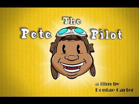 Pete the Pilot