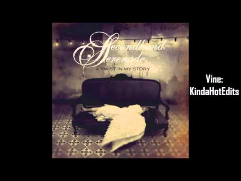 Fall For You - Secondhand Serenade (Empty Arena)