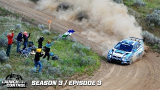 Launch Control: Oregon Trail Rally and GRC Shakedown – Episode 3.3