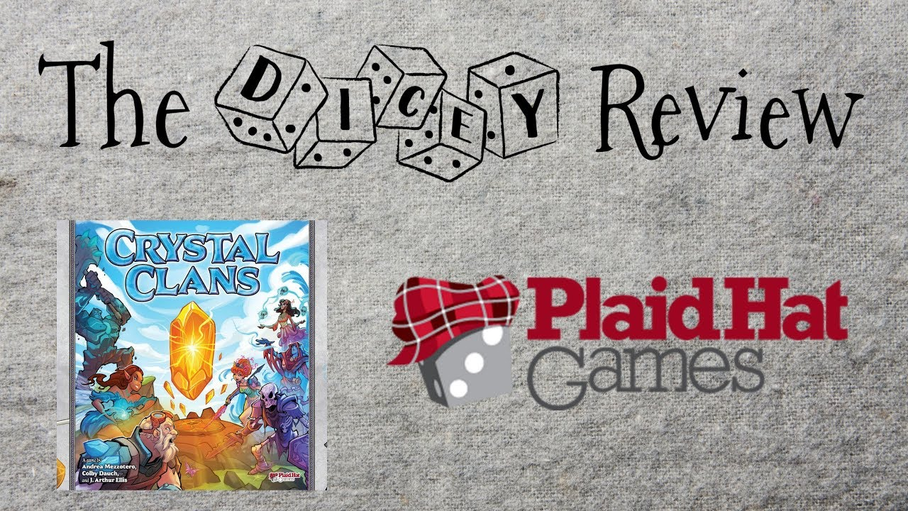 Crystal Clans Review