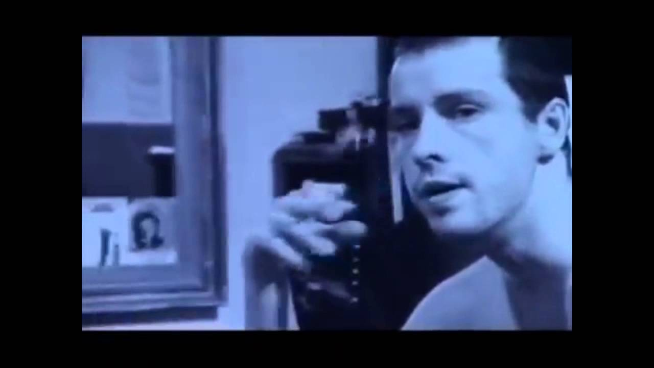 nine inch nails sin video - YouTube