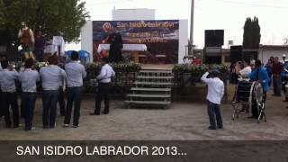 SAN ISIDRO 2013 VILLA HIDALGO JALISCO