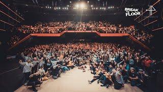Found Nation VS Unity Warriors  |  Finał - Break The Floor 2019