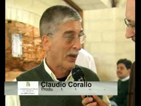 """Cacao di """"Corallo"""" al Conservatorio del gusto"""