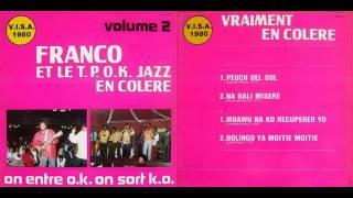 Na Bali Misère (Mayaula Mayoni) - T.P. O.K. Jazz 1980