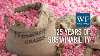 Firmenich Celebrates 125 Years Of Sustainable, Inclusive, Innovative Business | World Finance