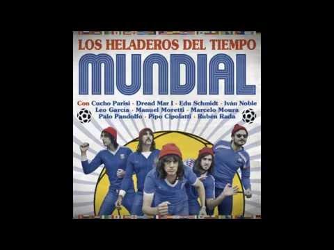 LOS HELADEROS DEL TIEMPO - Cierre de Area Sin Gol- (audio clip)