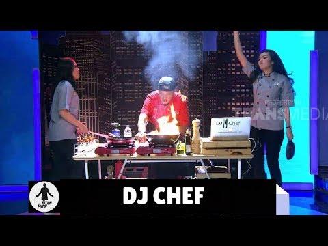 DJ CHEF | HITAM PUTIH  (12/01/18) 1-4