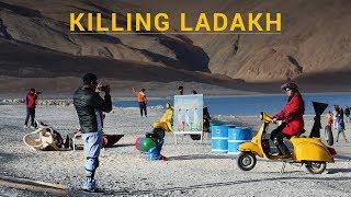 Killing Ladakh | CHASE