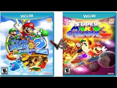 Nuevo Juego De Mario Para Wiiu O 3ds En Camino Youtube