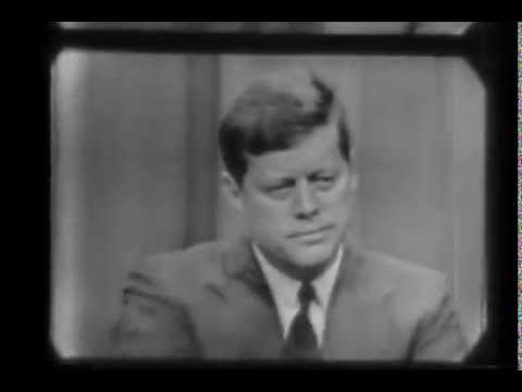 The wit of JFK
