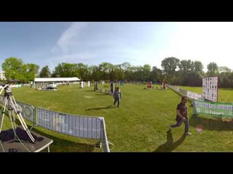 Sofia Cup 360 Live Южен Парк