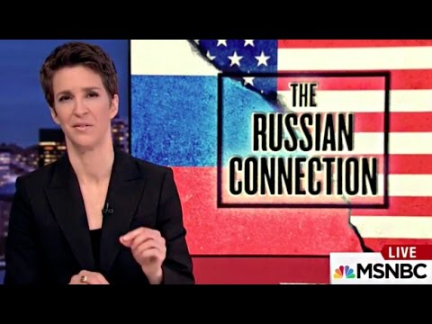 Real News Roundtable: Maddow Response & Liberal Hawkishness on Russia, Iran