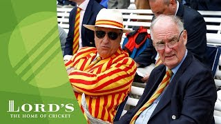 MCC Members at the Test match | MCC/Lord's